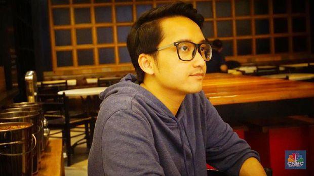 Wafa Taftazani: Bangun 'Koperasi Digital' & Curi Hati Jokowi