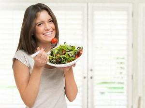 Diet untuk Golongan Darah O, Ini Rekomendasi Makanannya