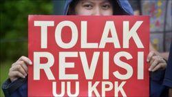 Sayonara ke Pengusutan Kasus Megakorupsi Jika Revisi UU KPK Resmi