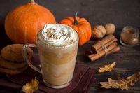 Resep Pumpkin Spice Latte yang Hangat Berempah dan Enak