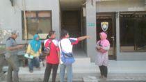 Soal Utang Pekerja Rusunawa di Kota Mojokerto, Mandor Lapor Polisi