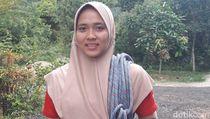Film 6,9 Detik, Aries Susanti Bikin Bangga Keluarga