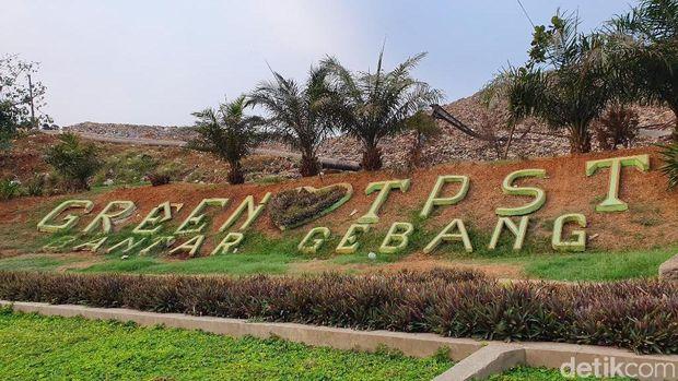 TPST Bantargebang.