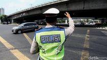 Pemaki yang Ajak Duel Polisi di Kendari Ditangkap, Ujung-ujungnya Minta Maaf