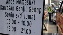 Gerindra DKI Serang Anies soal Ganjil-Genap Saat PSBB Transisi