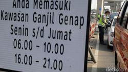 F-Gerindra DKI Serang Anies soal Ganjil-Genap Saat PSBB Transisi
