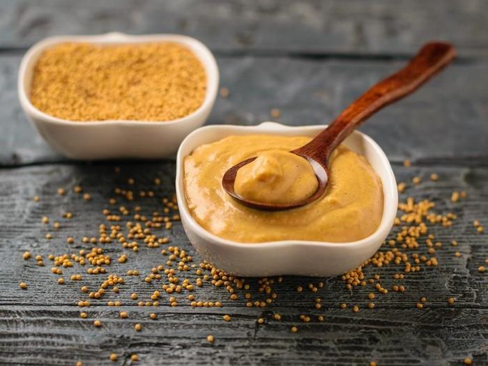 Apa Itu Dijon Mustard Dan Mustard Yuk Kenali Bedanya