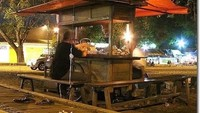 Ancaman Sanksi untuk Pegawai Setwan DIY yang Nongkrong di Angkringan