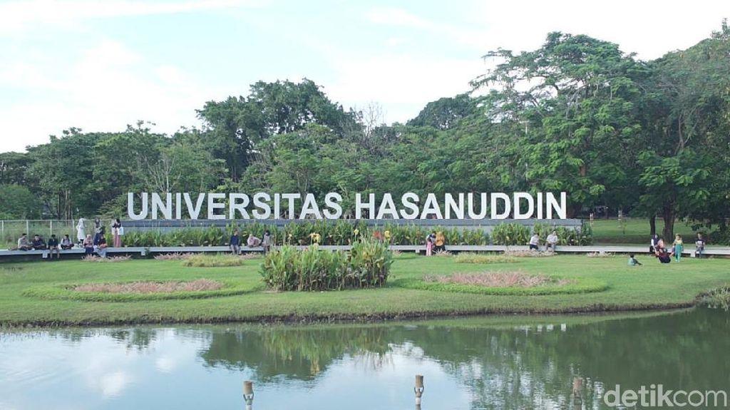 Unhas: Penyebab Tawuran Mahasiswa Karena Isu Pelepasan Spanduk