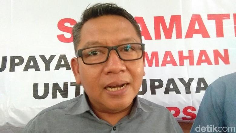 Rektor UII ke Jokowi: Tolak Revisi UU KPK, Anak Bangsa Berdiri di Belakang Bapak