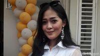 Gracia Indri Kenang Kebersamaannya dengan Cecep Reza