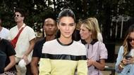 Cuma Jadi Penonton, Kendall Jenner Kangen Tampil di New York Fashion Week