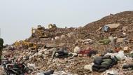 Begini Kondisi Gunungan Sampah Bantargebang yang Disorot Leonardo DiCaprio