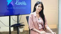 Aplikasi Live Streaming Bikin Generasi Muda Lebih Produktif