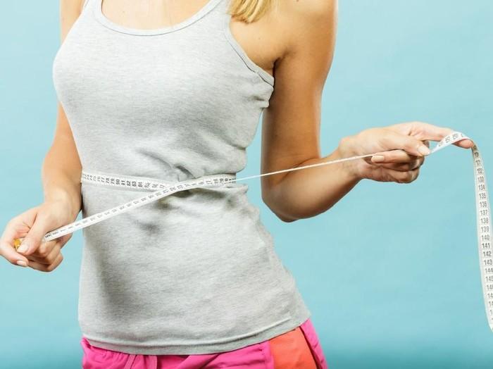 11 Tips Diet Sehat untuk Turunkan Berat Badan Secara Aman dan Alami Foto: iStock