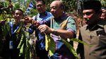 Melihat Budidaya Kopi di Semarang