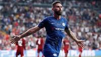 Giroud Semakin Dekat Menuju Inter?