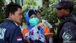 Aulia Survei ke Tangerang Sebelum Jasad Pupung-Dana Dibakar di Sukabumi