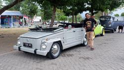 Mobil Ini Cuma Sisa 3 di Indonesia