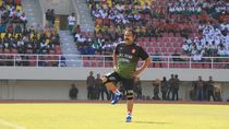 Peresmian Stadion Manahan Solo Tunggu Lanskap Kawasan Rampung