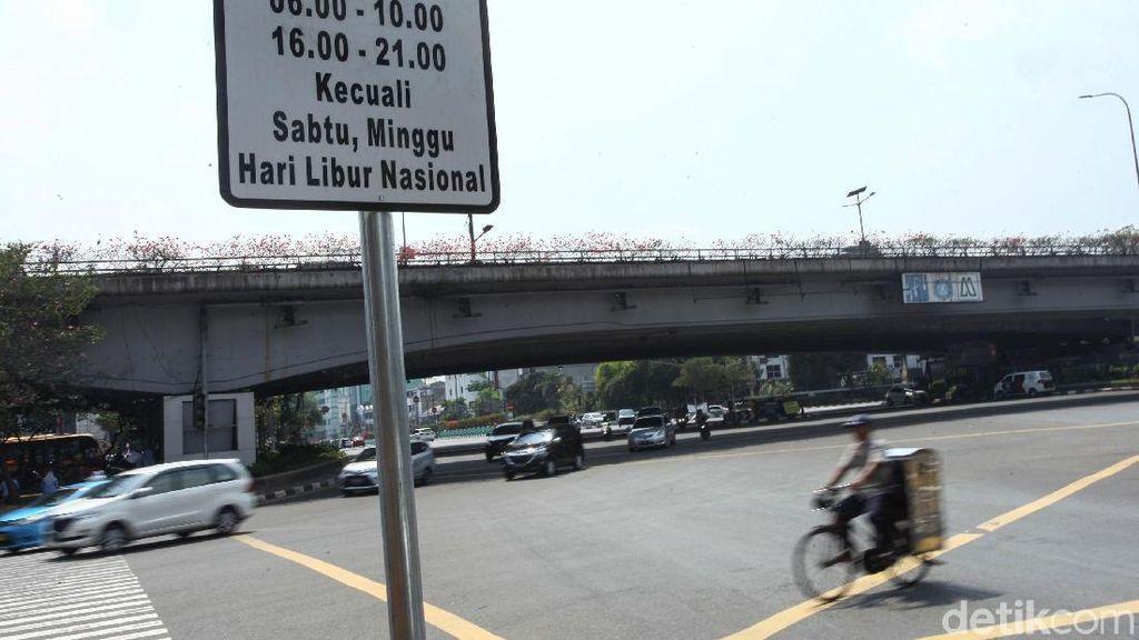 Ganjil-Genap Diperluas, Kualitas Udara Jakarta Membaik?