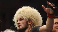 Maaf UFC, Khabib Nurmagomedov Tak Butuh Banyak Uang