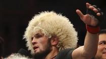 Khabib Nurmagomedov Umumkan Rencana Pensiun dari UFC