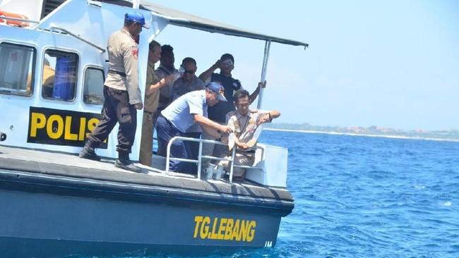 Dulu Dilarang Susi, Kini Ekspor Benih Lobster Mau Dibuka Edhy