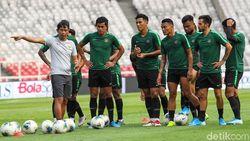 Kualifikasi Piala Dunia 2022: Timnas Indonesia Kumpul Lagi Mulai 2 Oktober