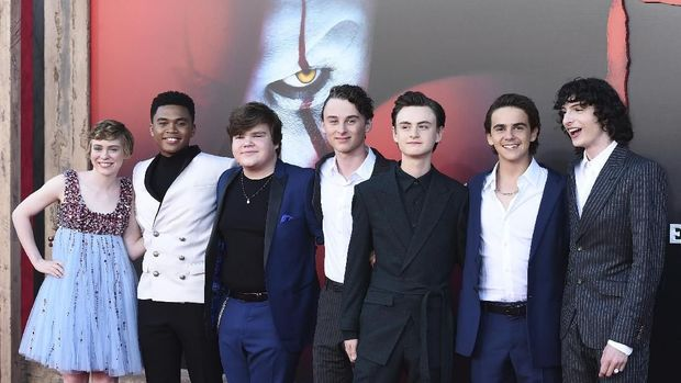 3 Hari Tayang, It: Chapter Two Sukses Raup Rp 1,2 T