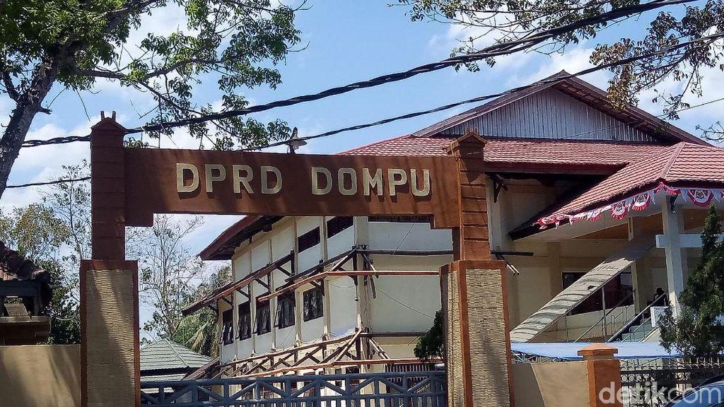 Ada-ada Saja! Pelantikan DPRD Dompu Dikecam karena Bertepatan G30S/PKI