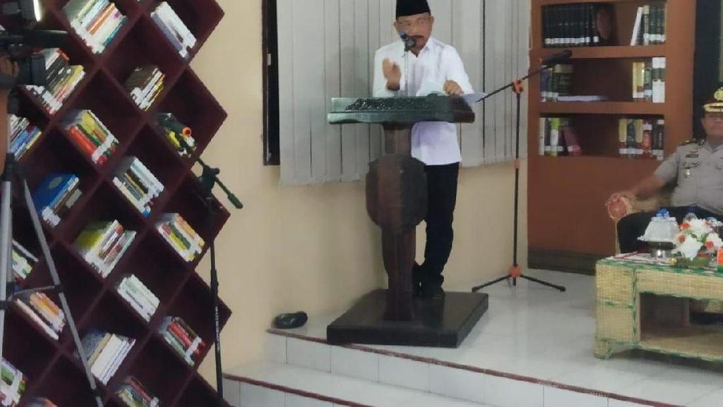 Bupati yang Digugat Utang Kampanye Rp 4,9 M Dipilih 99 Ribu Orang