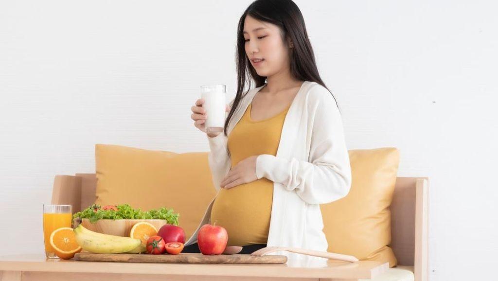 11 Makanan untuk Meningkatkan Hb Rendah pada Ibu Hamil
