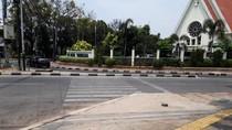 Pemkot Jakpus Siapkan 9 Titik Trotoar-Fasilitas Umum untuk UMKM Jualan
