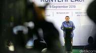 Berharap Dipertimbangkan Jokowi, Ini Pidato Lengkap Kontemplasi SBY