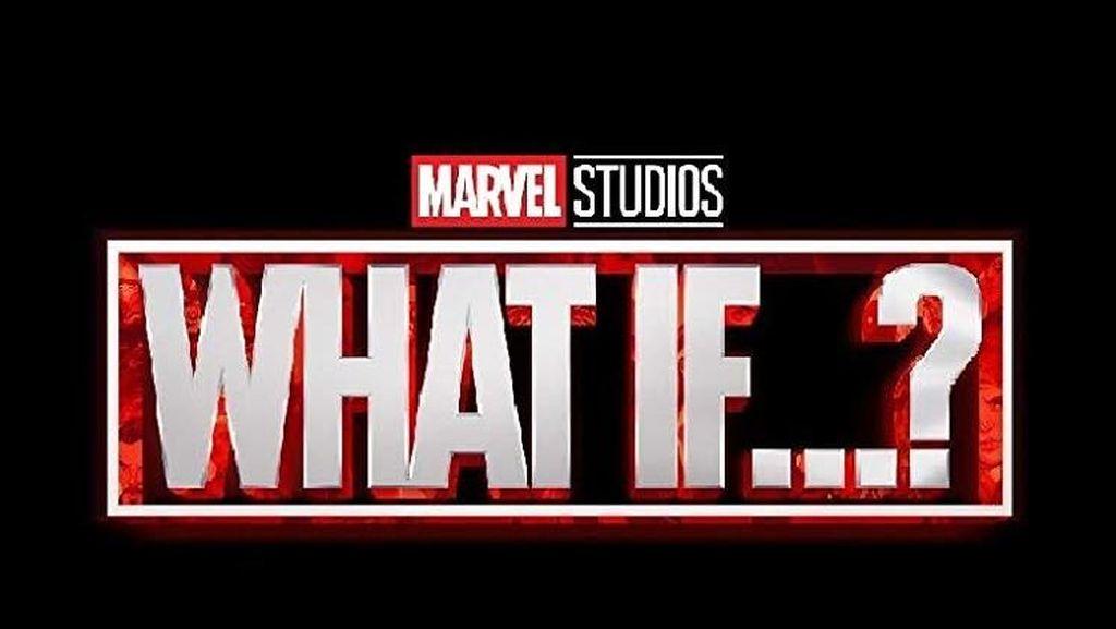 Penerus Captain America Kecam Marvel Rasis