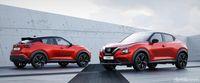 Nissan Juke 2019 yang diluncurkan di Eropa