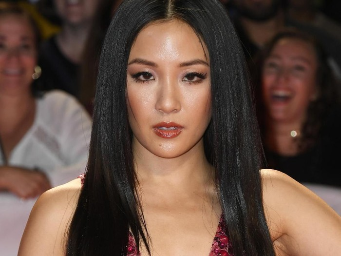 TORONTO, ONTARIO - SEPTEMBER 07: Constance Wu attends the Hustlers premiere during the 2019 Toronto International Film Festival at Roy Thomson Hall on September 07, 2019 in Toronto, Canada. (Photo by Frazer Harrison/Getty Images)