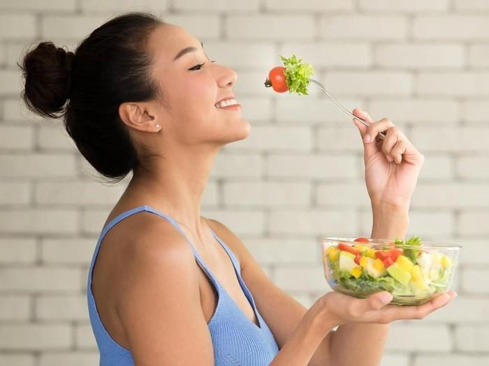 Ilustrasi tips diet. Foto: iStock