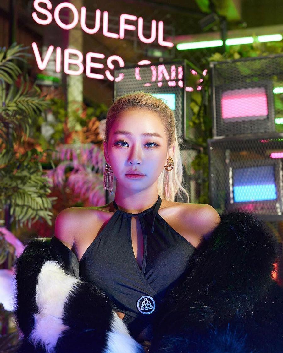 Jennie Blackpink Hingga Lee Hyori Pesona 10 Artis Korea