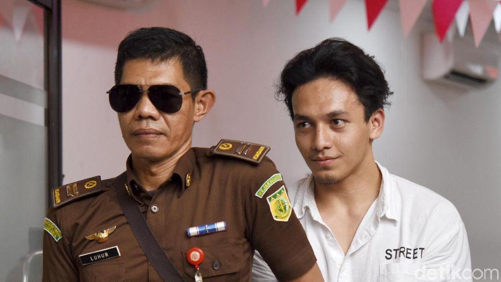 Jalani Sidang Lanjutan, Jefri Nichol Puas dengan Pernyataan Saksi