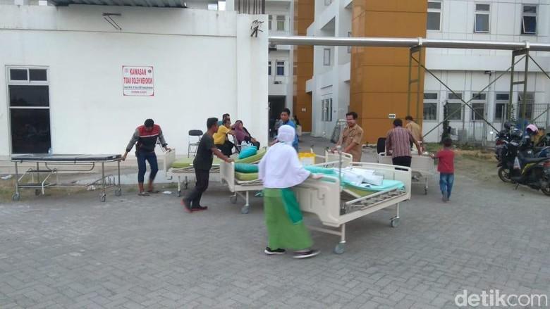 860 Gambar Rumah Sakit Gambiran Kediri Terbaik