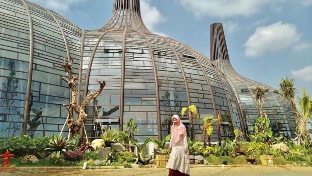 Semarang Punya Dusun Kekinian yang Instagramable