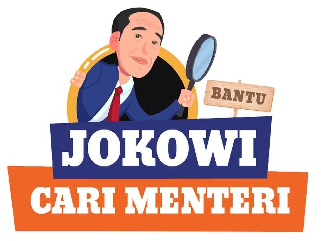 6 Kandidat Calon Menko Perekonomian, Siapa Paling Kuat?