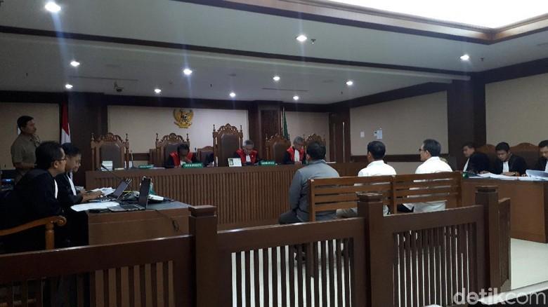 Disebut Terima Rp 2,9 M, Anggota DPR F-PAN Sukiman Membantah