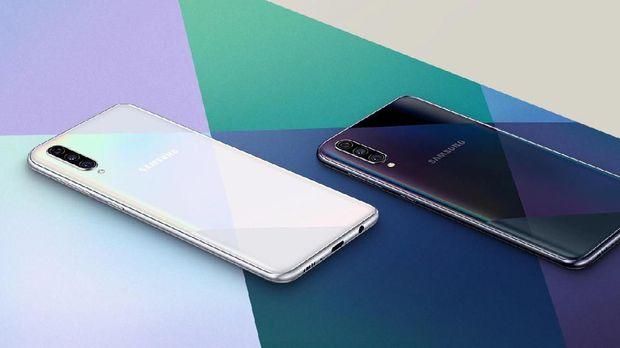Sudah Bisa Dipesan, Ini Harga Galaxy A50s di Indonesia