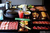 Bar.B.Q Plaza : Puas Makan BBQ dan Shabu-shabu Lebih dari 50 Menu