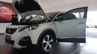 Kenalan Sama Teknologi Canggih SUV Baru Peugeot di Tanah Air