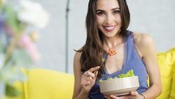 Sarapan Salad Bikin Langsing dan Sehat, Ini Syaratnya!