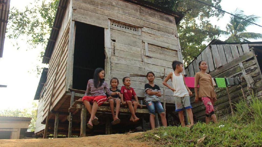 Dari Hanya 1 Desa, Kalbar Lahirkan 76 Desa Mandiri Berkat Dana Desa